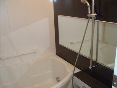 【浴室】Mシティ西口プラザ