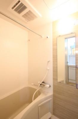【浴室】アルカティ中野
