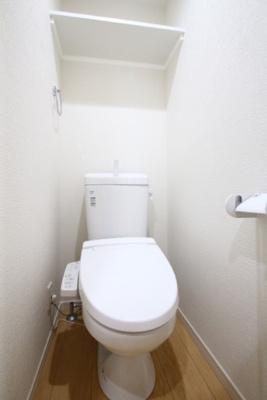【トイレ】アルカティ中野