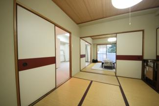 【和室】ロイヤルリゾート琵琶湖