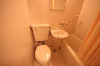 【浴室】ロイヤルリゾート琵琶湖