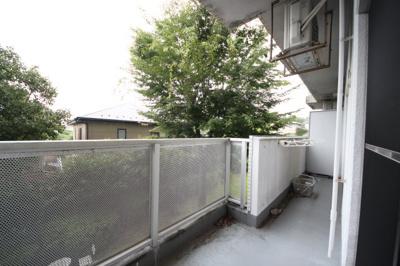 【バルコニー】ロイヤルリゾート琵琶湖