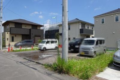 八王子みなみ野駅徒歩11分のため、買い物施設も10分圏内にあり生活便も良好です。