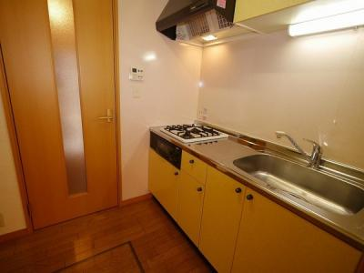 【キッチン】フリートウッド