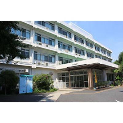 病院「(財)精神医学研究所附属東京武蔵まで282m」