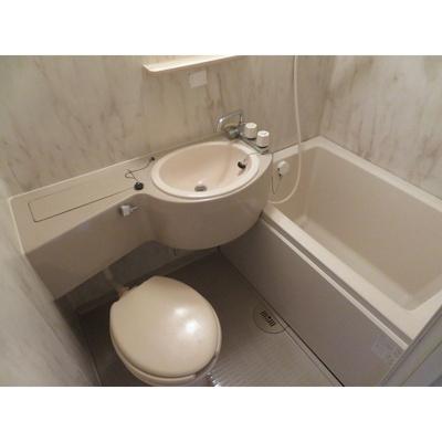 【浴室】コラゾン