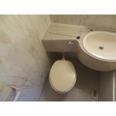 【トイレ】コラゾン