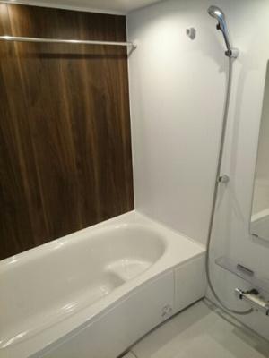 【浴室】リテイナ