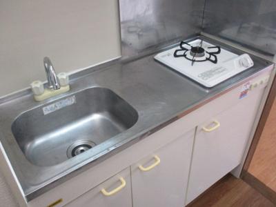 【トイレ】アーバンビューとまり