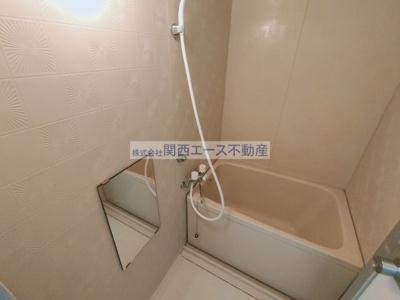【浴室】ヴェルディハイツ
