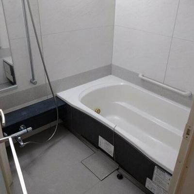 【浴室】シエルタワーヨコハマ