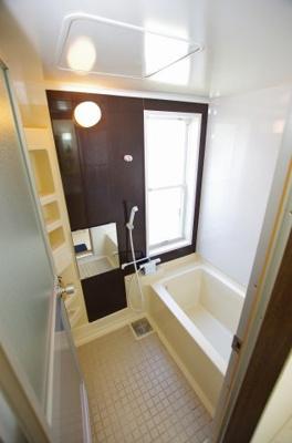 【浴室】ガーデンタウン松島