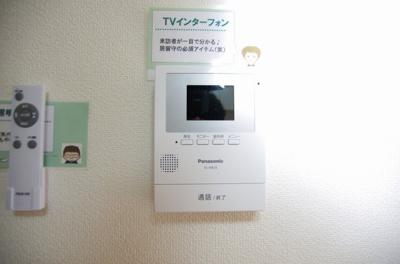 【設備】ガーデンタウン松島