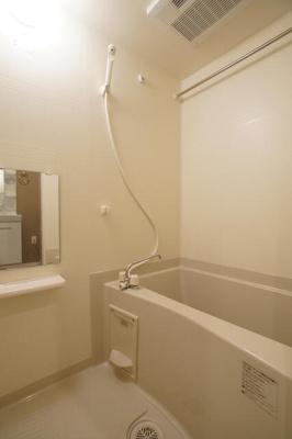 【浴室】nico西大路