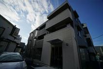 D-room五井駅前店舗併設共同住宅の画像