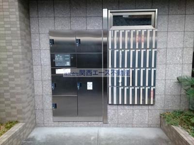 【設備】インノバーレ桜ヶ丘