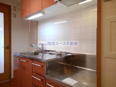 【キッチン】インノバーレ桜ヶ丘