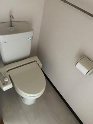 【トイレ】プリマベーラ