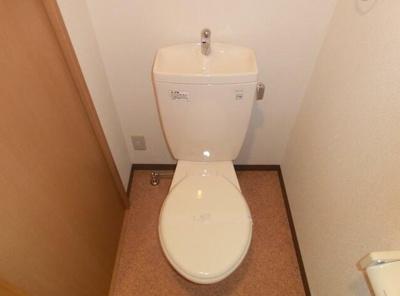 【トイレ】リパーリオⅧ