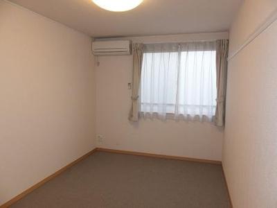 2F居室部です。