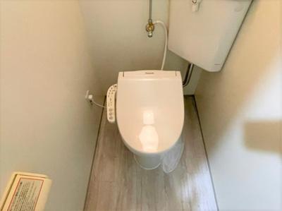 【トイレ】栄光キリストビル