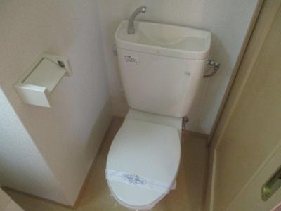 【トイレ】FDSフェリーチェ