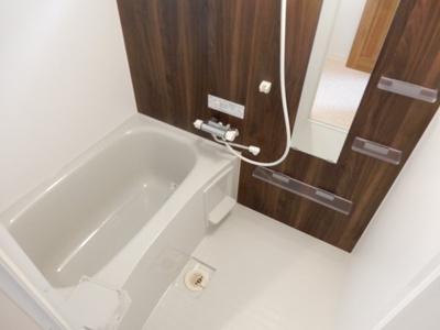 【浴室】KTIレジデンス高槻E