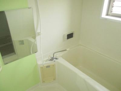 【浴室】J cypress