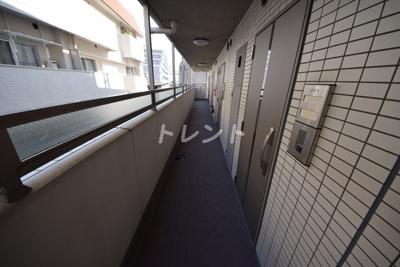 【その他共用部分】スカイコート牛込神楽坂