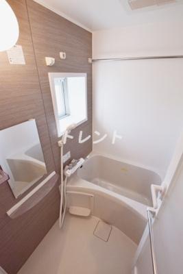 【浴室】ラフィーネ音羽西棟