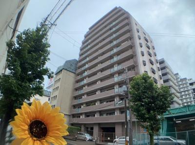 【外観】ユニライフ新大阪