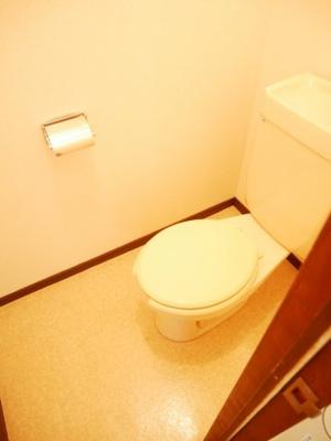 【トイレ】コーポ番水