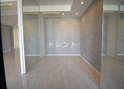 【寝室】ザインプレスト高輪(THE IMPREST TAKANAWA)