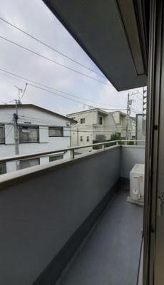 【バルコニー】ラ・メゾンヴェール