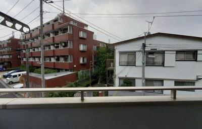 【展望】ラ・メゾンヴェール