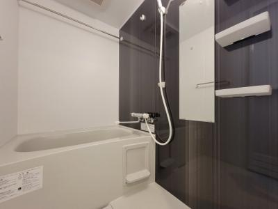【浴室】S-RESIDENCE浄心Ⅱ