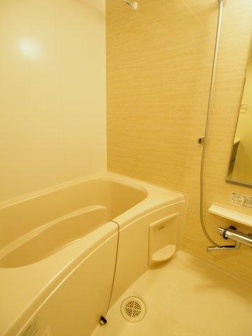 【浴室】ヴィラ市谷台町