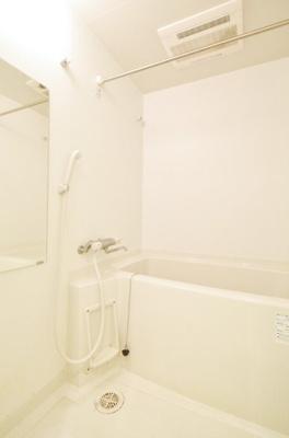 【浴室】クレイシア亀戸