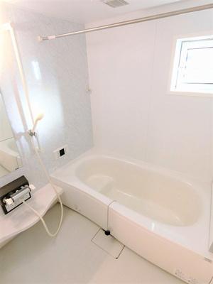 【浴室】ラペ・ドミール