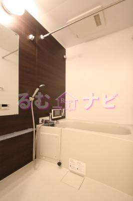 【浴室】D-room老司