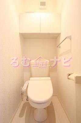 【トイレ】D-room老司