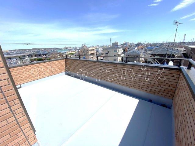 東大和市南街6丁目 新築戸建+店舗スペース