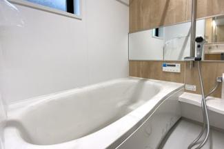 浴室暖房乾燥機は雨の日の乾かなかった洗濯物も、その日のうちに乾かせる奥様の強い味方です。