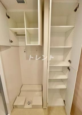 【設備】ザパークハウス西新宿タワー60