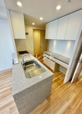 【キッチン】ザパークハウス西新宿タワー60