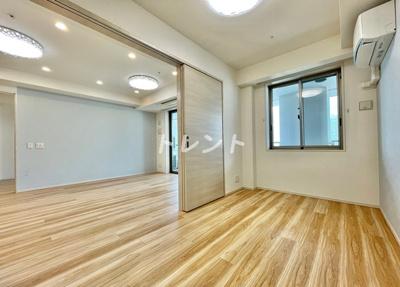【洋室】ザパークハウス西新宿タワー60