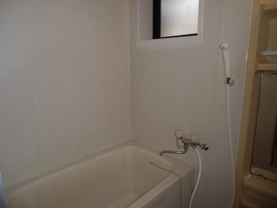【浴室】グランパティオ
