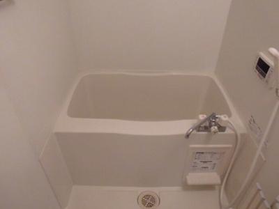 【浴室】パルテールシノヤマ
