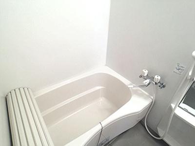 【浴室】ラフォーレ壱番館