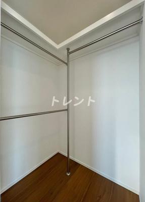 【収納】パークコート渋谷ザタワー